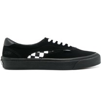 Acer Sneakers mit Schachbrettmuster