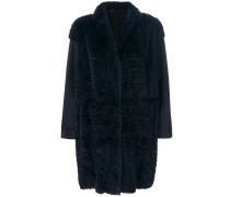 midi overcoat