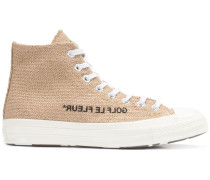 'Golf le Fleur Chuck' High-Top-Sneakers