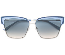 'Retro Piping' Sonnenbrille