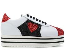 'Chiara Suite' Flatform-Sneakers