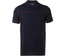 'Stitch' Poloshirt