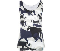 printed top - Unavailable