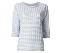 Pullover mit Zwirbeleffekt