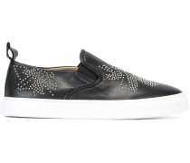 'Susanna' Slip-On-Sneakers