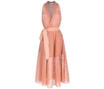 silk midi dress - Unavailable