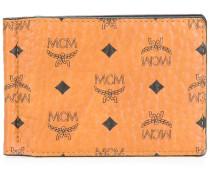'Claus' money clip wallet