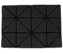 geometric panel card case