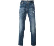 'Crocodile' Jeans