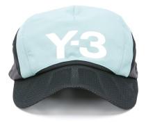 Baseballkappe mit Logo - unisex - Polyester