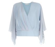 silk blouse - Unavailable