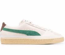 x Ruhigi Sneakers aus Wildleder