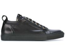 Perforierte Sneakers - men - Leder/rubber - 42
