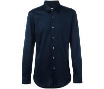 Klassisches Hemd - men - Baumwolle - XXL