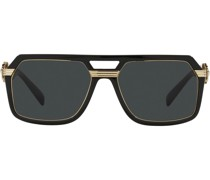 Vintage Icon Pilotenbrille