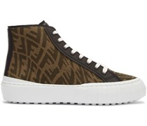 Force high-top sneakers