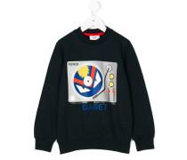 'DJ Set' Sweatshirt