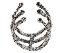'Moments' Ring aus Sterlingsilber