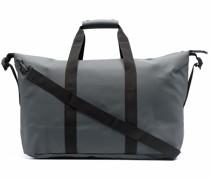 Reisetasche mit Logo-Prägung