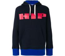 Kapuzenpullover mit 'HIP'-Print