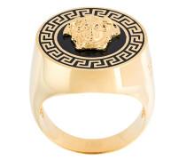 'Greca Medusa' Ring