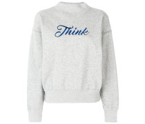'Think' Sweatshirt