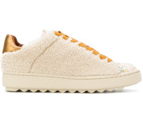 'Fluffy' Sneakers