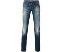 Schmale Jeans - men