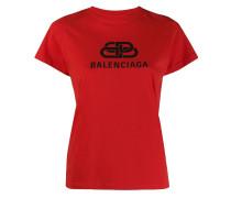 T-Shirt mit BB-Logo