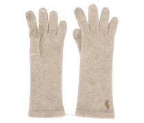 touch screen logo gloves