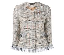 'Milly' Tweed-Jacke - women