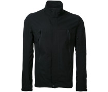 - Leichte Jacke mit Stehkragen - men - Polyester