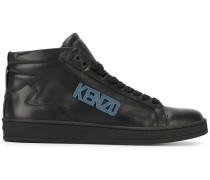 'Tearx' High-Top-Sneakers
