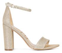 'Yaro' Sandalen mit Knöchelriemen