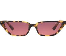 x Gigi Hadid Sonnenbrille