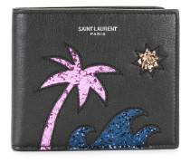 Paris Sex, Sex & Sun East/West wallet
