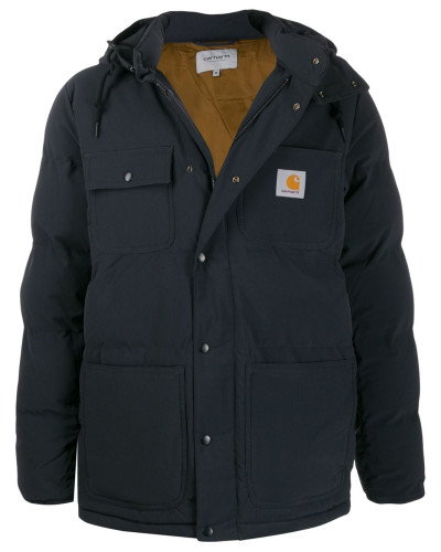 Gefütterter 'Alpine' Mantel