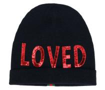 'Loved' Beanie