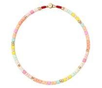 'Soft Serve Candy' Halskette