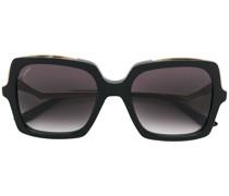 'Panthère de Cartier' Sonnenbrille