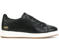Noah perforated sneakers