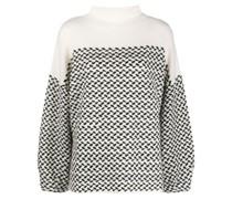 Pullover mit Print