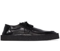 'Cassapara' Derby-Schuhe