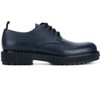 'Punky-ch' Derby-Schuhe