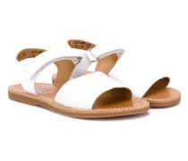 'Beach' Sandalen - kids - Leder/rubber - 30