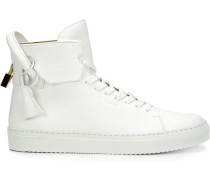 '125MM' HighTopSneakers