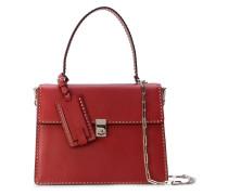 ' Garavani Stud Stitching' Handtasche