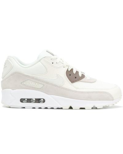 Nike Herren Air Max 90 Premium sneakers