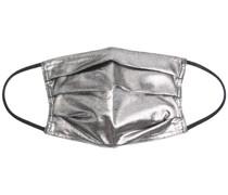 Metallic-Maske