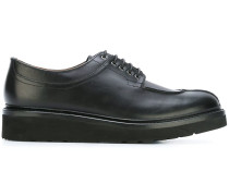 - 'Percy' Oxford-Schuhe - men - Kalbsleder/rubber